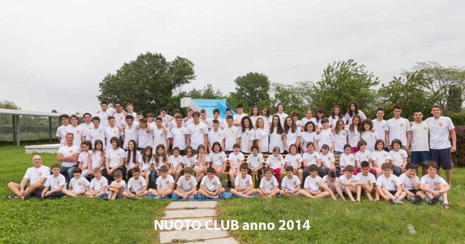 NuotoCLub2014