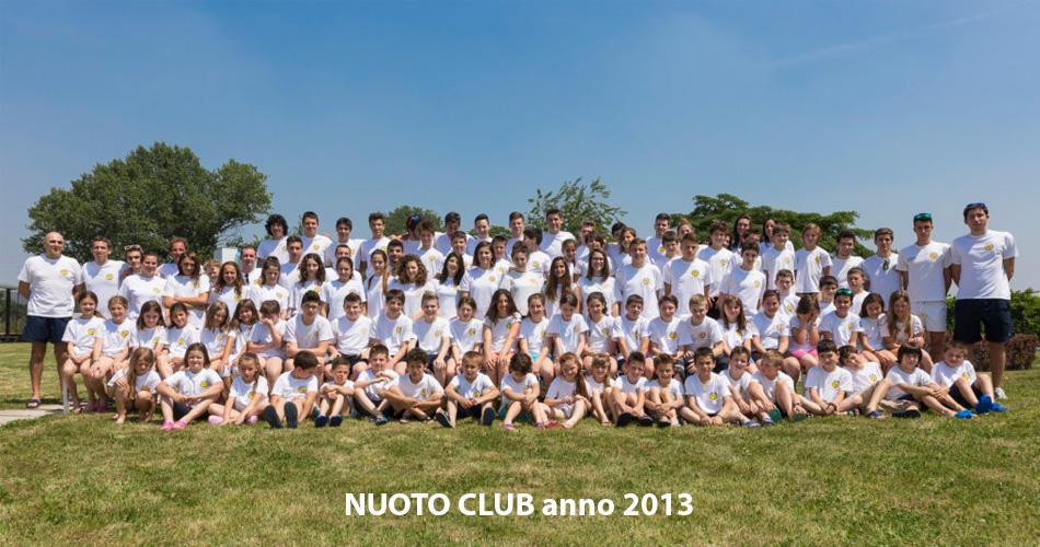 NuotoClub2013
