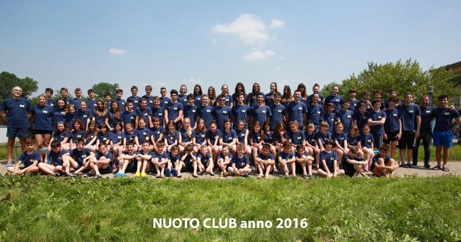 NuotoClub2016