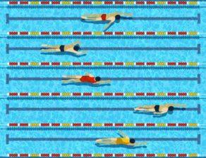 corsi nuoto CIEF Magenta